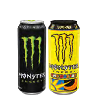 Monster Energy, The Doctor