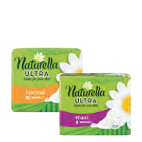 Naturella vložky Ultra Normal, Maxi