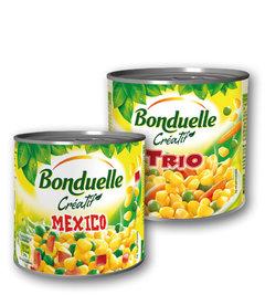 Créatif Mexico, Trio