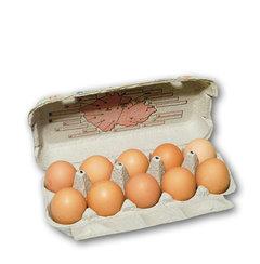 Čerstvá vejce velikost M