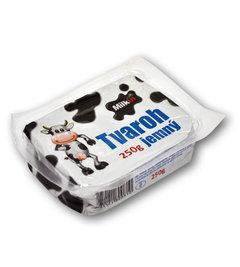 Milkin jemný tvaroh 8%