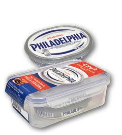Philadelphia 2 kusy v dóze zdarma
