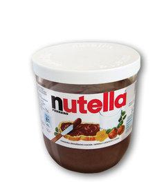Nutella pomazánka
