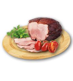 Havířské uzené maso