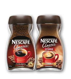 Nescafé Classic, Classic crema