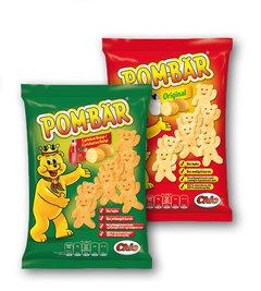 Chio Pom-Bär kečup, originál