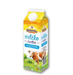 Krajanka čerstvé mléko 1,5%