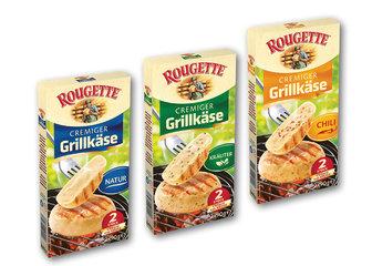Rougette na gril krémový, bylinky, chili