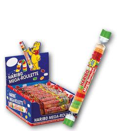 Mega Roulette, Haribo Mega Roulette Sauer