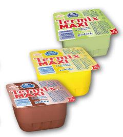 Kunín Termix MAXI kakao, vanilka, pistácie