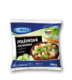 Polévková zeleninová směs Nowaco