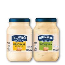 Hellmann's majonéza, tatarská omáčka