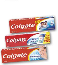 Zubní pasta Colgate Cavity Protection