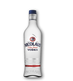 Nicolaus Vodka extra jemná 38%