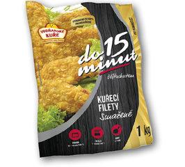 Smažené kuřecí FILETY