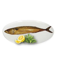 Makrela uzená volně Nowaco