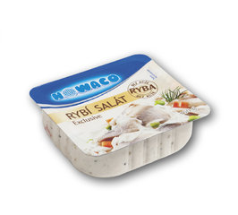 Rybí salát Exclusive Nowaco