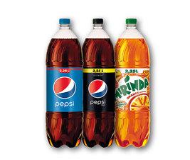Pepsi, Pepsi bez kalorií, Mirinda Orange